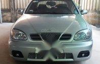 Cần bán Daewoo Lanos đời 2003, màu bạc, nhập khẩu nguyên chiếc, giá 115tr giá 115 triệu tại Tp.HCM