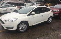 Bán Ford Focus năm sản xuất 2019, màu trắng giá 565 triệu tại Hà Nội