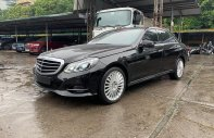 Bán Mercedes E400 sản xuất 2014, màu đen/kem cực hiếm, giá tốt giá 1 tỷ 480 tr tại Hà Nội