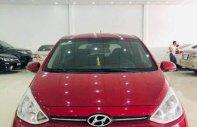 Bán xe Hyundai Grand i10 đời 2015, màu đỏ, nhập khẩu nguyên chiếc, 355 triệu giá 355 triệu tại Tp.HCM