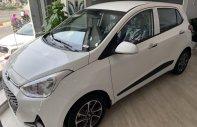 Bán xe Hyundai Grand i10 1.2 AT đời 2019, màu trắng, giá tốt nhất miền Nam giá 410 triệu tại Tp.HCM