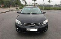 Cần bán Corolla nhập khẩu Nhật Bản, lăn bánh lần đầu tháng 7 năm 2010 giá 445 triệu tại Hà Nội