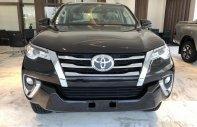 Toyota Thái Hòa - Xe Toyota Fortuner 2019 nói không với mua phụ kiện khuyến mại lên tới 50 triệu giá 1 tỷ 26 tr tại Hà Nội