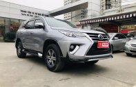 Bán xe Toyota Fortuner V 4X2AT sx 2016 - Màu bạc giá 1 tỷ 100 tr tại Hà Nội