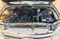 Bán xe Ford Escape 2.3 AT sx 2009, màu bạc, nội thất màu đen, đã đi 170000 km giá 365 triệu tại Tp.HCM
