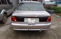 Cần bán xe Mazda 323 sản xuất năm 1999, máy cực êm, gầm bệ chắc chắn giá 87 triệu tại Nam Định