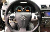 Cần bán gấp Toyota Corolla altis 2.0AT năm sản xuất 2012, màu đen giá 575 triệu tại Hà Nội