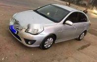 Bán ô tô Hyundai Verna sản xuất năm 2009, màu bạc, 235tr giá 235 triệu tại Hà Nội
