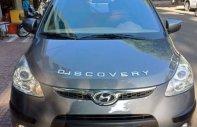Cần bán gấp Hyundai i10 sản xuất 2010, màu xám, nhập khẩu, xe chính chủ giá 265 triệu tại Đắk Lắk