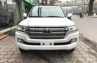 MT Auto bán Toyota Land Cruiser 5.7 sx 2016, màu trắng, nhập khẩu nguyên chiếc  Mỹ LH E Hương 0945392468 giá 5 tỷ 600 tr tại Hà Nội