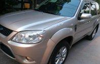 Bán Ford Escape 2011 XLT 2 cầu, số tự động, đã đi 57,000km giá 415 triệu tại Tp.HCM