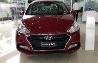 Cần bán xe Hyundai Grand I10 1.2MT Sedan màu đỏ 2019 giá 385 triệu tại Phú Thọ