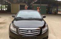 Cần bán Daewoo Lacetti SE 1.6 MT sản xuất 2010, màu đen, nhập khẩu nguyên chiếc, giá tốt giá 300 triệu tại Thanh Hóa