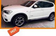 Bán BMW X3 2015, đã đi 40000km, xe chính chủ giá 1 tỷ 390 tr tại Tp.HCM