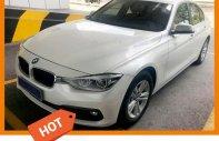 Bán BMW 3 Series 320i SX 2015, đi 30000km, còn rất mới giá 1 tỷ 100 tr tại Tp.HCM