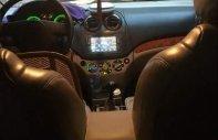 Bán xe Chevrolet Aveo năm sản xuất 2011, màu bạc giá 250 triệu tại Hà Nội