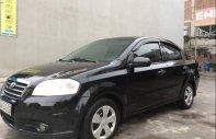 Cần bán xe Daewoo Gentra sản xuất năm 2009, màu đen  giá 166 triệu tại Ninh Bình