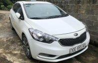 Bán ô tô Kia K3 2.0 AT 2016, màu trắng số tự động, giá 558tr giá 558 triệu tại Hà Nội