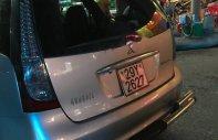 Cần bán Mitsubishi Grandis năm sản xuất 2005, màu bạc, xe nhập xe gia đình giá 320 triệu tại Hải Dương
