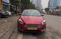 Cần bán xe Ford Focus 1.5AT bản Titanium năm 2016, màu đỏ, 655 triệu giá 655 triệu tại Hà Nội