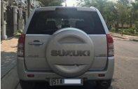 Bán Suzuki Grand Vitara đời 2013, màu bạc, nhập khẩu chính chủ giá 560 triệu tại Tp.HCM