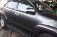 Bán ô tô Toyota Fortuner sản xuất năm 2013, màu xám, giá tốt giá 785 triệu tại Tp.HCM