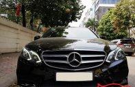 Bán Mercedes E250 AMG đời 2016, màu đen, nội thất kem cực mới, giá 1,4xx triệu giá 1 tỷ 460 tr tại Hà Nội