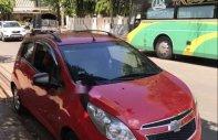Cần bán lại xe Chevrolet Spark LT 1.2 2013, màu đỏ giá 220 triệu tại Đắk Lắk