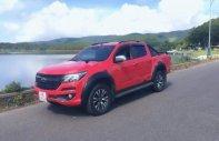 Cần bán Chevrolet Colorado LTZ 2.8L 4x4 AT đời 2017, màu đỏ, xe nhập giá 688 triệu tại BR-Vũng Tàu