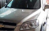 Cần bán xe Chevrolet Captiva sản xuất năm 2008, 277tr giá 277 triệu tại Đà Nẵng