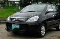 Bán Toyota Innova đời 2009, màu đen, giá chỉ 250 triệu giá 250 triệu tại Hà Nội