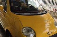 Bán xe Daewoo Matiz 2000, màu vàng còn mới giá 65 triệu tại Đà Nẵng