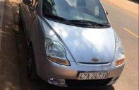 Bán xe Chevrolet Spark 2010, màu bạc, giá 115tr giá 115 triệu tại Đắk Lắk