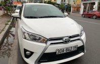 Bán Toyota Yaris 1.3G năm 2015, màu trắng, nhập khẩu còn mới, giá tốt giá 560 triệu tại Hà Nội