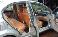 Bán ô tô Daewoo Gentra năm 2008, màu bạc, nhập khẩu giá 155 triệu tại Bình Phước