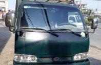 Cần bán lại xe Kia K3000S đời 2011, màu xanh  giá 185 triệu tại Tp.HCM