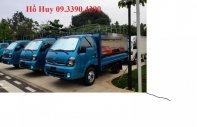 Bán xe tải 1 tấn 1,5 T 2,5 tấn Kia động cơ Hyundai 2019, hotline 09.3390.4390 / 0963.93.14.93 giá 335 triệu tại BR-Vũng Tàu