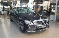 Cần bán xe Mercedes C200 đời 2019, màu xanh  giá 1 tỷ 709 tr tại Hà Nội