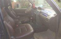 Bán Mitsubishi Pajero đời 1995, xe nhập  giá 318 triệu tại Tp.HCM