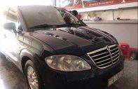 Cần bán gấp Ssangyong Stavic năm 2007, nhập khẩu giá 239 triệu tại Bình Định
