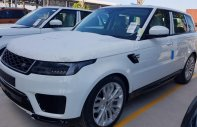 0932222253 bán xe Range Rover Sport HSE 2019, 7 chỗ, màu đen, trắng, đỏ, đồng, giao ngay giá 5 tỷ 709 tr tại Tp.HCM