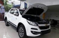 Bán xe Chevrolet Colorado đời 2019, màu trắng, nhập khẩu giá 604 triệu tại Tp.HCM