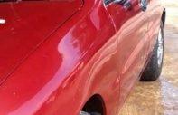 Bán xe Daewoo Lanos 2002, màu đỏ, nhập khẩu nguyên chiếc giá 78 triệu tại Tp.HCM
