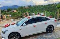 Bán Daewoo Lacetti CDX năm sản xuất 2009, màu trắng, xe nhập   giá 300 triệu tại Lâm Đồng
