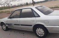 Bán ô tô Mazda 626 năm 1990, màu bạc, xe nhập xe gia đình, giá tốt giá 45 triệu tại Bắc Giang