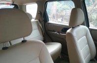 Bán Ford Escape 2.0L 4x4 MT sản xuất 2003, màu đen   giá 220 triệu tại Bắc Giang