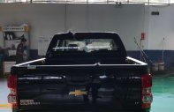 Bán ô tô Chevrolet Colorado LT 2.5L 4x2 AT năm 2019, màu đen, nhập khẩu giá cạnh tranh giá 604 triệu tại Tp.HCM