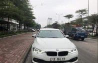 Bán ô tô BMW 3 Series 320i 2016, màu trắng như mới giá 1 tỷ 245 tr tại Hà Nội