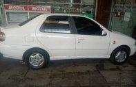 Bán Fiat Siena sản xuất 2002, màu trắng, xe nhập giá 85 triệu tại Tp.HCM