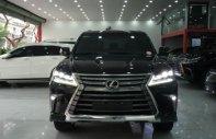 Cần bán gấp Lexus LX 570  5.7 AT 2015, màu đen   giá 6 tỷ 900 tr tại Hà Nội